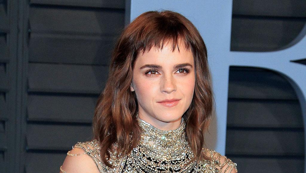 31 cumpleaños de Emma Watson (15 de Abril)