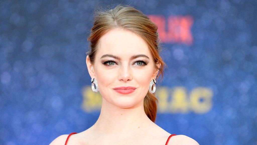 30 Cumpleaños de la actriz Emma Stone (6 de Noviembre)