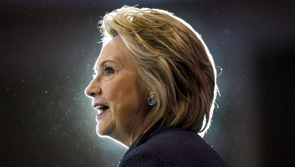 70 Cumpleaños de Hillary Clinton (26 de Octubre)