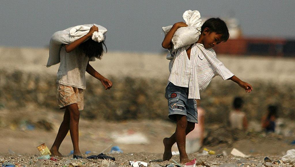 Día Mundial contra el Trabajo Infantil (12 de Junio)