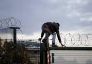 Inmigración ilegal en Europa