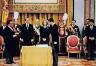 Felipe VI: Política