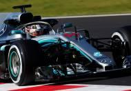Mundial F1 2018