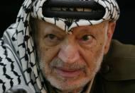 24-08-1924:Nace el presidente Yasser Arafat