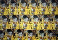06-02-1918: Muere el pintor Gustav Klimt