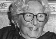 07-08-1994: Fallece Rosa Chacel