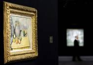 22-10-1906: Muere el pintor Paul Cézanne