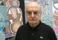Luis Gordillo
