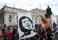11-09-1973: Golpe de Estado en Chile