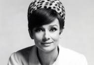 04-05-1929: Nace la actriz Audrey Hepburn