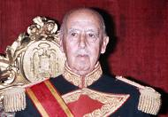 01-10-1936: Francisco Franco, jefe del Estado