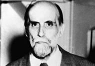 25-10-1956: Juan Ramón Jiménez, Premio Nobel