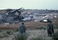 27-11-1983: Accidente Boeing 747 de Avianca