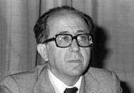 28-02-1978: José Luis Álvarez, alcalde de Madrid