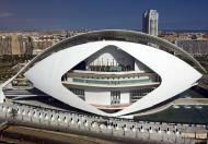 De Gaudí a Calatrava