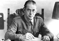 03-06-1937: Muere el militar Emilio Mola