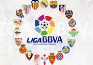 Liga BBVA 2015 - 2016