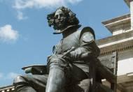 06-08-1660: Nace Diego de Velázquez