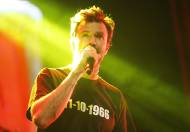 11-10-1966: Nacimiento del cantante Pau Donés