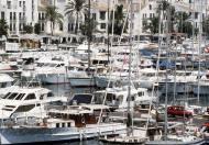 08-08-1970: Se inaugura Puerto Banús en Marbella