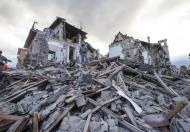 Terremotos en Europa