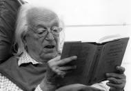 14-11-1983: Alberti, Premio Cervantes