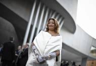 31-10-1950: Nace la arquitecta Zaha Hadid