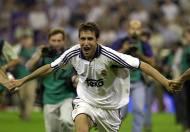 27-06-1977: Nace el futbolista Raúl