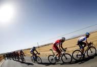 Vuelta Ciclista a España 2014