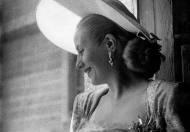 07-06-1947: Llegada de Eva Perón a España