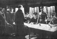 04-08-1914: Estalla la I Guerra Mundial