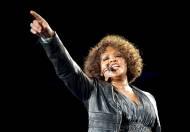 09-08-1963: Nace Whitney Houston