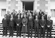 23-10-1980: Constitución del CGPJ