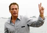 18-20-1960: Nace Jean Claude Van Damme