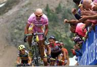 02-08-1998: Pantani gana el Tour de Francia