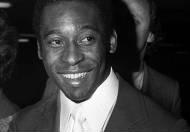 23-10-1940: Nace el futbolista Pelé
