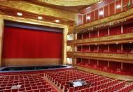 10-10-1956: Se inaugura el Teatro de la Zarzuela