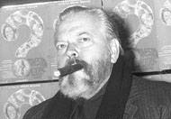 06-05-1915: Nace el director Orson Welles
