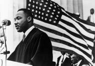 15-01-1929: Nace Martin Luther King