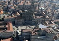 18-02-1998: Compostela, Premio Urbanismo