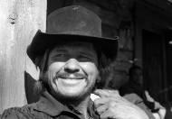 30-08-2003: Muere el actor Charles Bronson