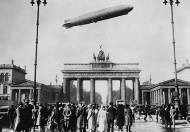 29-08-1929: Vuelta al mundo del Graf Zeppelin