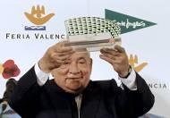 02-08-1989: I. Álvarez, pte. de El Corte Inglés