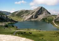 Parque Nacional de Covadonga