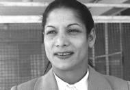 19-11-1963: Nacimiento de Carmen Amaya