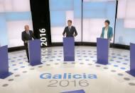 Elecciones Galicia 2016