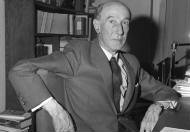 03-10-1896: Nace el poeta Gerardo Diego